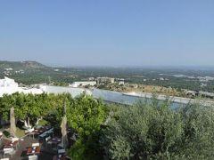 真夏の優雅な南イタリア旅行 Napoli×Puglia♪ Vol197(第11日目午前) ☆オストゥーニ(Ostuni):出発までに旧市街散策やホテル「La Sommita Relais」で過ごす♪