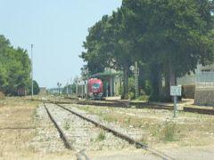 真夏の優雅な南イタリア旅行 Napoli×Puglia♪ Vol199(第11日目午前) ☆レッチェ(Lecce)から専用車ベンツでガラティーナ(Galatina)へ♪