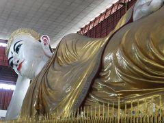 2014年8月7日~21日 ミャンマー・バンコク観光 20 ヤンゴン編 8月16日 ②