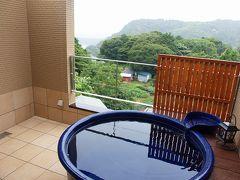 伊東・富戸 一日4組限定の宿  プチホテル 陽だまりの丘 滞在記