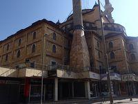 トルコ東側を巡る旅  8 スィワス