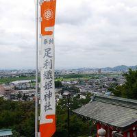 足利散策②☆織姫神社 蕎遊庵の蕎麦☆2014/08/29