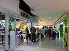 2014年8月7日~21日 ミャンマー・バンコク観光 22 ヤンゴン街歩き編 8月17日 ②