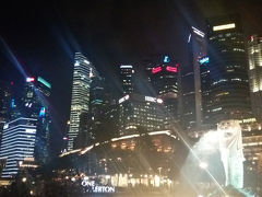 はじめてのシンガポール4日間!!