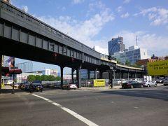ニューヨーク紀行 04:チェルシーマーケットとハイライン