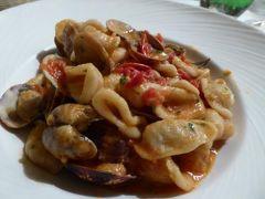 真夏の優雅な南イタリア旅行 Napoli×Puglia♪ Vol218(第11日目夜) ☆レッチェ(Lecce):「Osteria Degli Spiriti」でレッチェの郷土料理を頂く♪