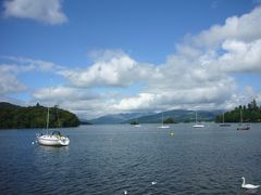 スコットランド・イングランド・ウェールズ縦断ドライブ(その5)~湖水地方、マンチェスター