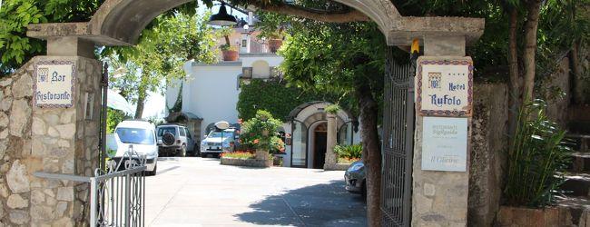 2014 夏 南イタリアの休日♪ vol.3 ナポリ...