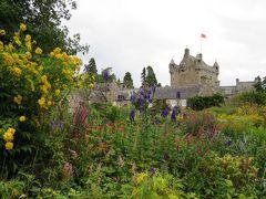 美しきスコットランド。コーダー城、ネス湖、ウイスキー街道を巡る旅。