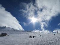 リベンジトリップ!孤独に廻るオーストラリアスキー マウント・ブラー編