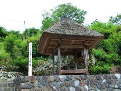2014 愛媛の旅 4/8 堂の坂の棚田と茶堂 (2日目)