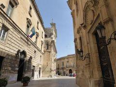 真夏の優雅な南イタリア旅行 Napoli×Puglia♪ Vol235(第13日目午前) ☆レッチェ(Lecce):爽やかな朝のレッチェ散歩と「NATALE」のジェラート♪