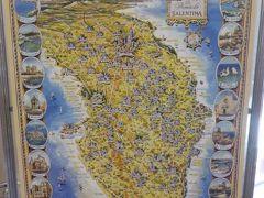 真夏の優雅な南イタリア旅行 Napoli×Puglia♪ Vol236(第13日目午前) ☆レッチェ(Lecce)からオートラント(Otranto)へ向かう途中にコリリアーノ・ドトラント(Corigliano d'Otranto)に立ち寄る♪
