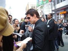 2006年 Meet Hollywood Stars! =トム・クルーズ=
