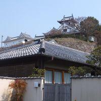 2014 今年最初の遠征は神戸へ【その6】福知山から園部へ