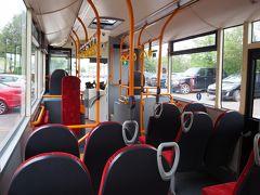 コッツウォルズを路線バスで縦断する旅