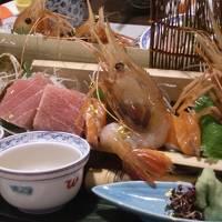 傘寿の祝い ~名宿対決;小樽ふる川 VS ゆもと登別~