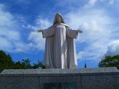☆函館☆ てくてく街歩き 3日目 ~心静かに修道院~、やっぱり旅っていいね!