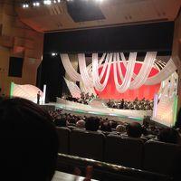 火曜の夜八時生放送の「NHK歌謡ホール」