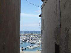 真夏の優雅な南イタリア旅行 Napoli×Puglia♪ Vol272(第14日目夕) ☆オートラント(Otranto):黄昏の旧市街を歩いてショッピング♪