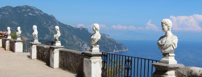 2014 夏 南イタリアの休日♪ vol.4 ラヴェ...