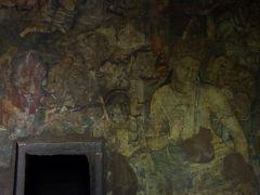 2014.8 アジャンタ・エローラ西インド世界遺産紀行(4日目~アジャンタ石窟寺院①)