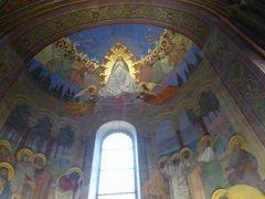 真夏の優雅な南イタリア旅行 Napoli×Puglia♪ Vol285(第15日目午後) ☆ナルド(Nardo):大聖堂である「Basilica Cattedrale」を鑑賞♪