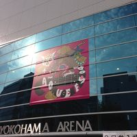 またも横浜に行ってきました