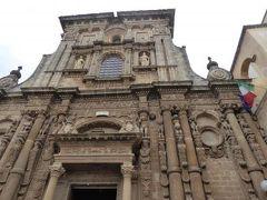 真夏の優雅な南イタリア旅行 Napoli×Puglia♪ Vol286(第15日目午後) ☆ナルド(Nardo):バロックの美しい教会「Chiesa di San Domenico」を鑑賞♪