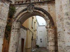 真夏の優雅な南イタリア旅行 Napoli×Puglia♪ Vol287(第15日目午後) ☆ナルド(Nardo):旧市街の歴史ある教会やパラッツォを見ながら♪