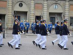 Stockholm (2014年夏の旅行記)