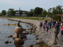Copenhagen (2014年夏の旅行記)