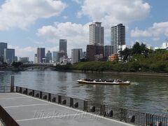 熊野街道(天満橋~天王寺)