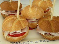 真夏の優雅な南イタリア旅行 Napoli×Puglia♪ Vol306(第16日目朝) ☆ガリポリ(Gallipoli):ホテル「Palazzo del Corso」の優雅な朝食♪