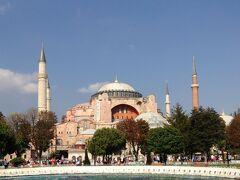 トルコへ行こう! ~今回はツアーで総勢22人の旅 その2 イスタンブール編~
