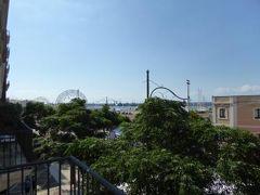 真夏の優雅な南イタリア旅行 Napoli×Puglia♪ Vol311(第16日目午後) ☆ガリポリ(Gallipoli):ホテル「Palazzo del Corso」のジュニアスイートルームでシェスタタイム♪