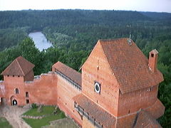 Turaida/Sigulda, Republic of Latvia