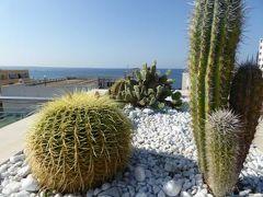 真夏の優雅な南イタリア旅行 Napoli×Puglia♪ Vol315(第17日目朝) ☆ガリポリ(Gallipoli):「Palazzo del Corso」の屋上で最後の優雅な朝食♪