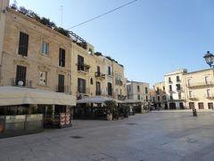 真夏の優雅な南イタリア旅行 Napoli×Puglia♪ Vol320(第17日目午後) ☆バーリ(Bari):高級ホテル「Oriente」から旧市街へ優雅に歩く♪