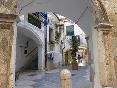真夏の優雅な南イタリア旅行 Napoli×Puglia♪ Vol322(第17日目午後) ☆バーリ(Bari):旧市街をゆったりと歩いて数多の教会を眺めて♪