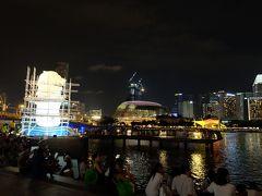 2014.09 女子旅inシンガポール (4日目)