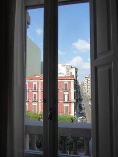 真夏の優雅な南イタリア旅行 Napoli×Puglia♪ Vol349(第19日目朝) ☆バーリ(Bari):さようなら高級ホテル「Oriente」♪