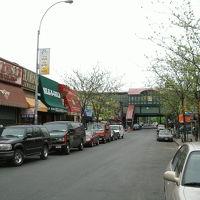 ニューヨークのインド人街