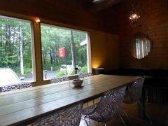 優雅な避暑 浅間高原♪ Vol5 ☆美しい高原と美味しいカフェ♪