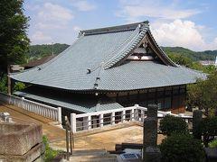 【寺巡り】西林寺(横浜市泉区)~梅の花(立場店)