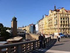 中欧の世界遺産とアール・ヌーボーを巡る旅 ~プラハ旧市街編