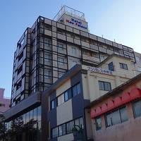 三陸鉄道乗車の旅(25) 会津若松 ホテルニューパレス宿泊記