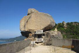 瀬戸内海で2番目に大きな島 小豆島