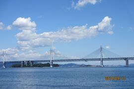 瀬戸内海 塩飽(しわく)水軍の島 本島