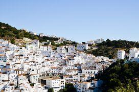 スペイン・ローマ遺跡巡りの旅【7】ロンダと白い村カサレス (2013/11/1)